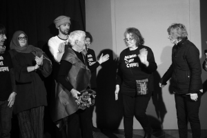 Blackheath Theatre Company Taking the Bow