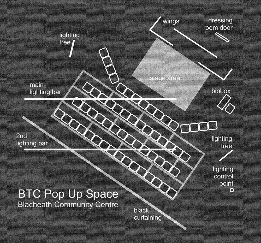BTC in the Phillips Blueprint textured