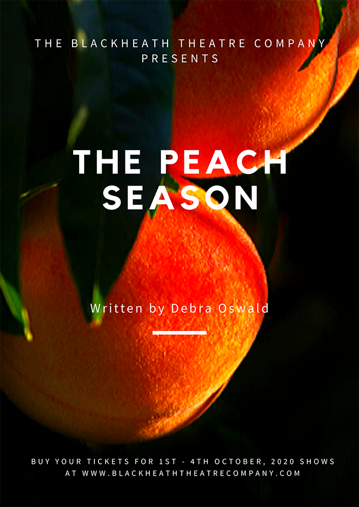 The Peach Season