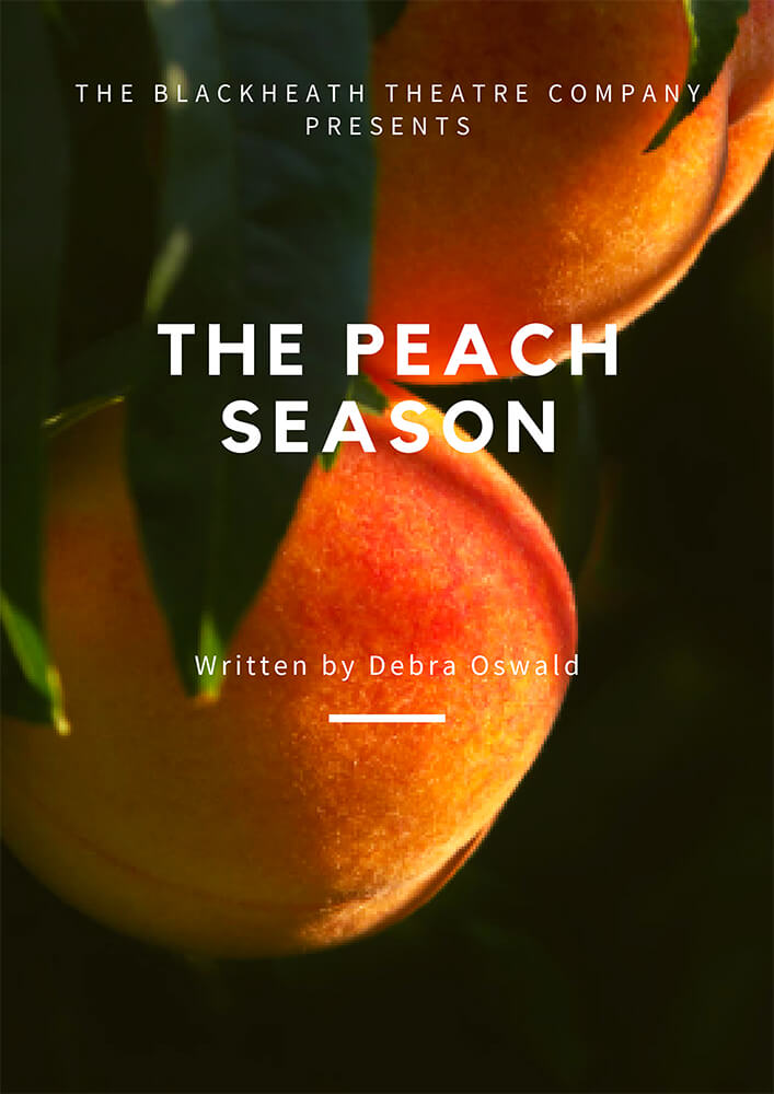 BTC The Peach Season